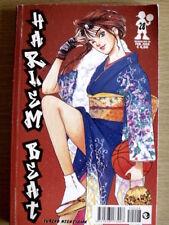 Harlem Beat - Yuriko Nishiyama n°28  - Planet Manga  [C14B]