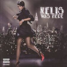 Kelis, Kelis Was Here, Excellent Explicit Lyrics