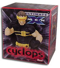 Marvel Ultimate Cyclops  X-MenLimited Bust Statue Diamond Select