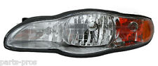 New Replacement Headlight Assembly LH / FOR 2000-05 CHEVROLET MONTE CARLO