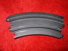 """AURORA TOMY Afx 9 """"raggio 229mm 1 / 8th curva Track Spedizione Gratuita"""