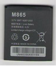 NEW BATTERY FOR HUAWEI M865 SUMMIT U8651T ASCEND Y M866 H866C HB5K1H