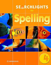 Searchlights for Spelling Year 4 Pupil's Book, Corbett, Pie, Buckton, Chris, New