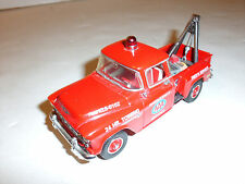 """Matchbox 1955 Chevy Pick Up  Truck """"AAA Emergency Service"""" - 1:43 Scale Model"""