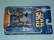 Star Wars Saga Attack of the Clones Research Droids SP-4 & JN-66