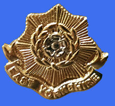 East Yorkshire Regiment (Hull Pals) Pin Badge - WW1/WW2/National Service