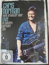 Chris Norman - Time Traveller Tour Germany 2011 - Living next door to Alice
