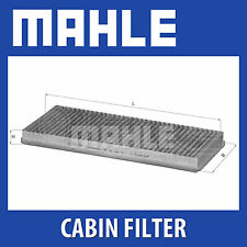Mahle Pollen Filter Cabin Filter - Carbon Activated LAK196 - Fits Renault Espace