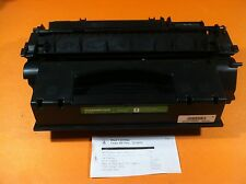 Staples HP Q7553X  P2015 Toner Cartridge 73% Full  4865 Pages Remain