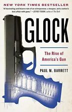 GLOCK [9780307719959] - PAUL M. BARRETT (PAPERBACK)