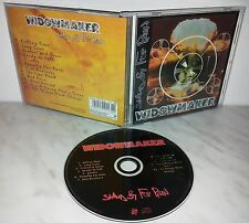CD WIDOWMAKER - STAIND BY PAIN