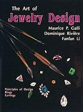 Designing Jewelry Principles of Design:  Rings and Earrings How To Design Book