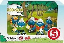 Smurf Decade Set 2000 - 2009 edition by Schleich