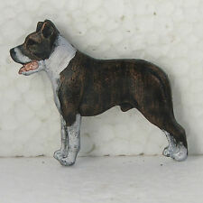 American Staffor