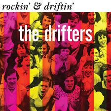 The Drifters – Rockin' & Driftin' CD