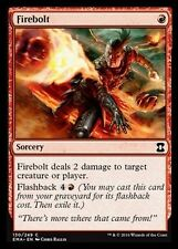 4x Lampo di Fuoco - Firebolt MTG MAGIC EMA Eternal Masters English