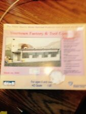 IHC HO Scale #4940 Yourtown Factory & Tool Company