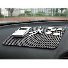 Anti Non Slip Dash Dashboard Mat Car Van Motorhome