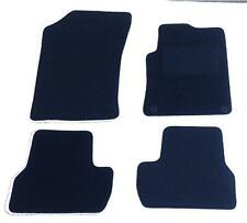 Citroen C3 Tailored Black Carpet Car Floor Mats Quad Set