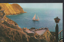 Mexico Postcard - Sundown at La Quebrada Yatch, Acapulco, Gro  BH1415