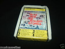 THE ROLLING STONES STONE AGE AUSTRALIAN 8 TRACK TAPE CARTRIDGE