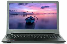 "New Lenovo Ideapad 110-15ISK 15.6"" Laptop Intel i3-6100U 4GB RAM 1TB HDD  DVD-RW"