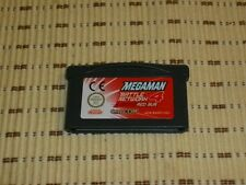 Megaman Battle Network 4 Red Sun für GameBoy Advance SP und DS Lite