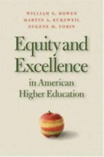 Thomas Jefferson Foundation Distinguished Lecture: Equity and Excellence in...