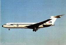 "Postcard 1056 - Aircraft/Aviation BAC Vickers VC-10 ""Guy Gibson VC"""