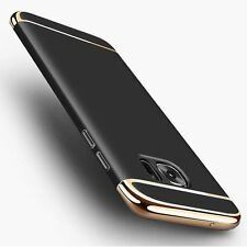 For Samsung Galaxy S7 Edge New Luxury 360° Shockproof Protective Hard Case Cover