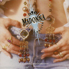 MADONNA - Like A Prayer (EU 11 Track CD Album)