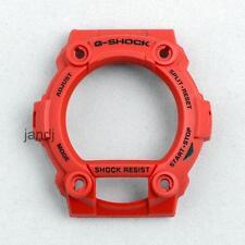 ORIGINAL CASIO G-SHOCK BEZEL SHELL for GW7900RD-4 GW-7900RD-4. RED MATTE