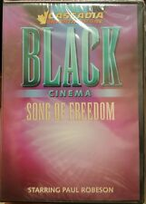 Black Cinema Song of Freedom