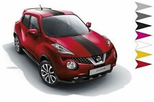 Nissan Juke (2014  ) 2 Sporty (Over The Top) Stripes - Pink (99998-86024)