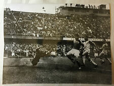 photo press football  World Cup 1958 Fontaine- meilleur buteur de la coupe   256
