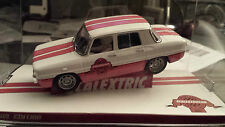 Ninco BNIB scalextric Club 2009 scx Renault 8 with lights RARE