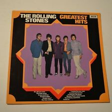 ROLLING STONES - Greatest hits - LP DUTCH