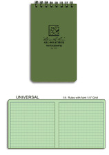Rite In The Rain 3 x 5 (Small)  All Weather Note Book OD