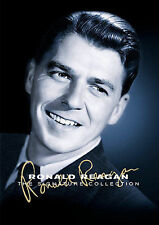 Ronald Reagan - The Signature Collection (Knute Rockne All American / Kings Row