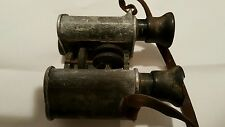VINTAGE RARE COLLECTABLE 9 x C.P Goerz Berlin Binoculars  from 1903