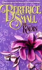 BUY 2 GET 1 FREE The Kadin by Bertrice Small (1978, Paperback)