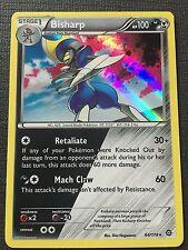 Pokemon : XY STEAM SIEGE BISHARP 64/114 RARE HOLO