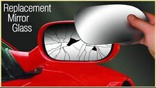 Left handside wing mirror replacement glass to fit Kia Rio year 2011-2012
