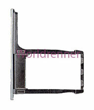 SIM Bandeja S Tarjeta Lector Soporte Card Tray Holder Reader HTC One M8