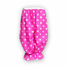 LADIES Fancy Dress BLOOMERS Polka Dot Pants Rag Doll Panto DAME Costume Clown UK