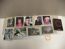 Sideshow Collectibles X-Files File Folder and Picture lot 1