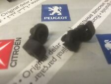 PEUGEOT 106 307 406 PARTNER CITROEN BX SAXO BERLINGO C15 2 DOOR LOCK ROD CLIPS