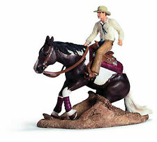 *NEW IN BOX* SCHLEICH 42036 Western Riding Set - RETIRED