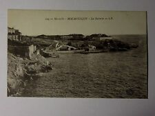 K441 - MARSEILLE - MALMOUSQUE La Batterie - France Postcard