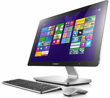 "Lenovo A540 23,8 ""TOUCHSCREEN PC all-in-one 8 GB RAM 1 TB SSHD Windows 8.1"